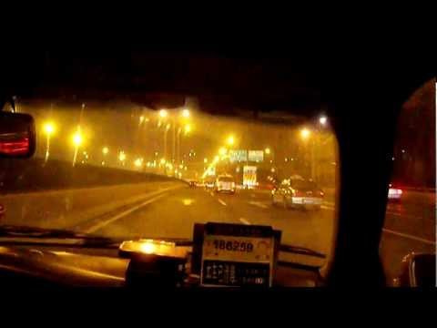 SPEEDY Shanghai Cab