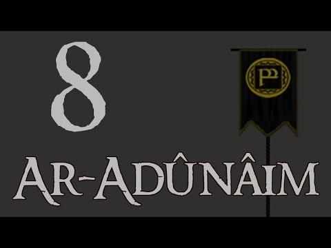 TATW: Divide & Conquer V2,  Adûnâim - 8, Elven Threat? What Threat...