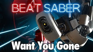 Beat Saber - Want You Gone | Expert FC