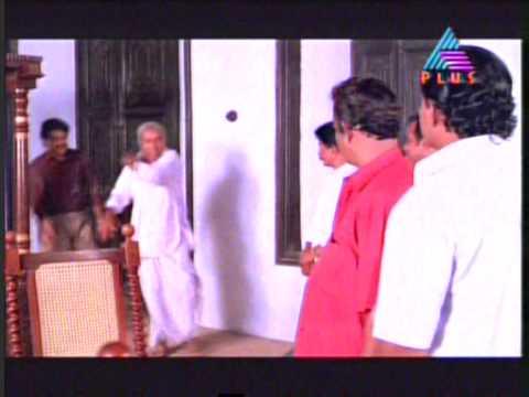 manichithrathazhu best scenes  asianet+