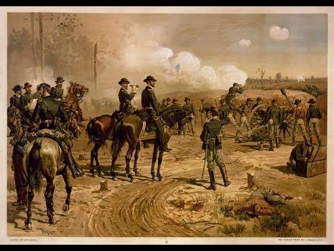 The Battle of The Georgia Railroad - Ultimate General: Civil War - Union Part 59