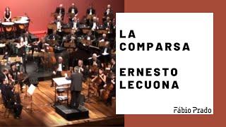 La Comparsa - Ernesto Lecuona