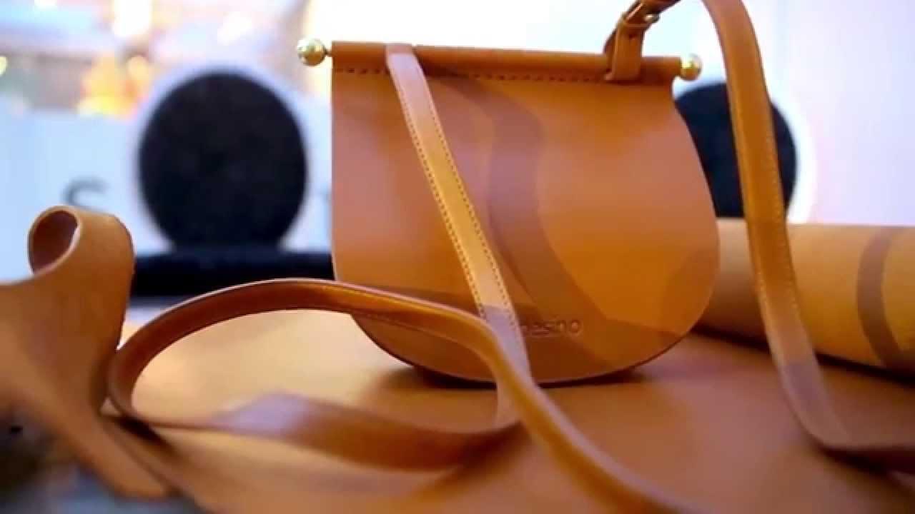 Đồ Handmade | Túi da handmade | Làm đồ handmade đơn giản