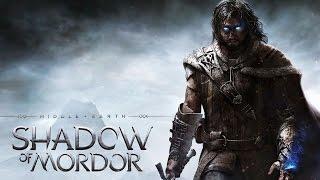 Mordors Schatten [001] [PC] - No Commentary ★ Playthrough [deutsch]