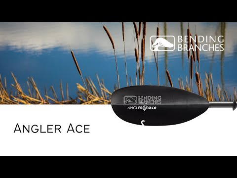 Angler Ace from Bending Branches (Official Product Video)