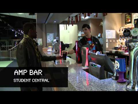 Bradford Campus Guide - studentcooking.tv