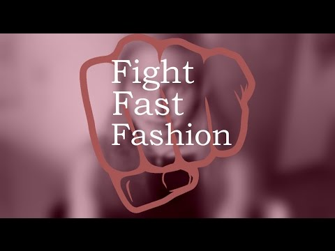 8 Clothing Sites that Fight FAST FASHION 👊