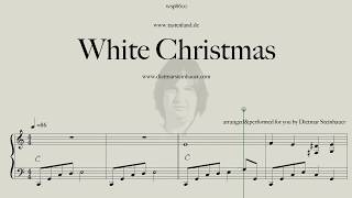 White Christmas  -  My special Version