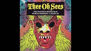 THEE OH SEES - QUADROSPAZZED