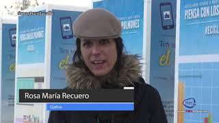 IV MERCADO ARTESANAL DE JABUGO