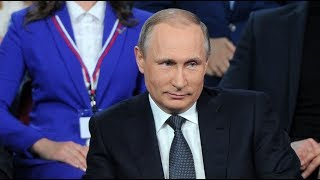 Putin Sweeps Election, Despite Vilification from the West