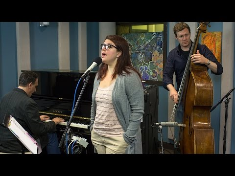 Jane Monheit 'How About You' | Live Studio Session