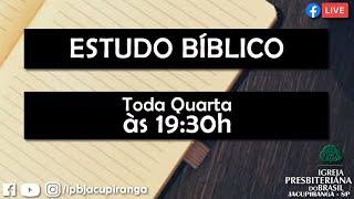 Aprendendo com as famílias da Bíblia  - Rev.  Diocelio