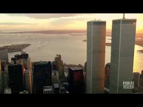Where am I, Who are you? / FRINGE S1 Finale