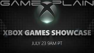 It's Official! Xbox Series X Games Showcase Scheduled for July 23rd!