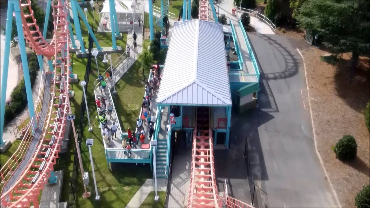 carowinds vs the pavilion amusement parks Carowinds will open the world's home news plants vs zombies 3d game for carowinds in expo 2017 the international association of amusement parks and.
