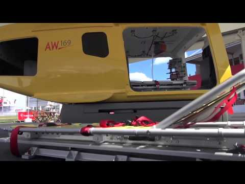 Interview with Bill Sivewright, CEO of Dorset and Somerset Air Ambulance