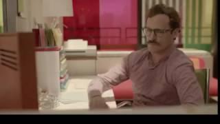 'Her' the movie - Handwritten Letters (Joaquin Phoenix, Scarlett Johansson, Amy Adams)  [ESP-Sub]
