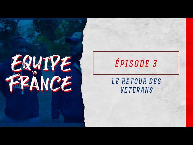 Qualification Euro2020 : Episode 3 - Le retour des vétérans