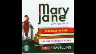 Mary Jane - FULL ALBUM Time Travelling 2006