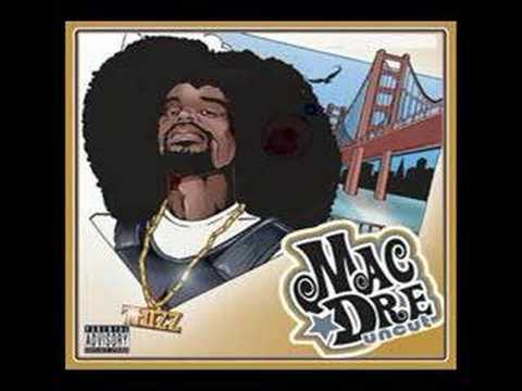 Mac Dre - Game I'm Spittin'