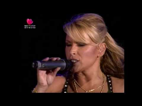 Anastacia - One Day In Your Life [Live in Rock In Rio - Portugal @ 2006]