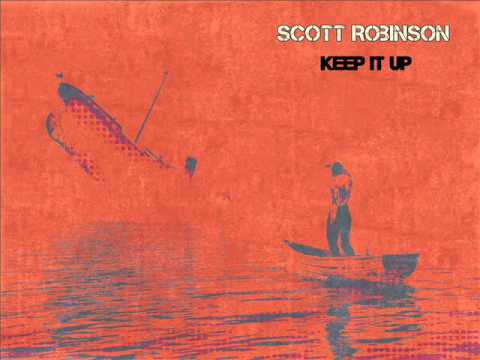 "Brandon Scott Robinson - ""Keep It Up"" [2015 Full Album]"