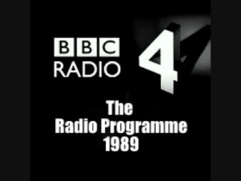 BBC Radio Four 1989 - Offshore Radio