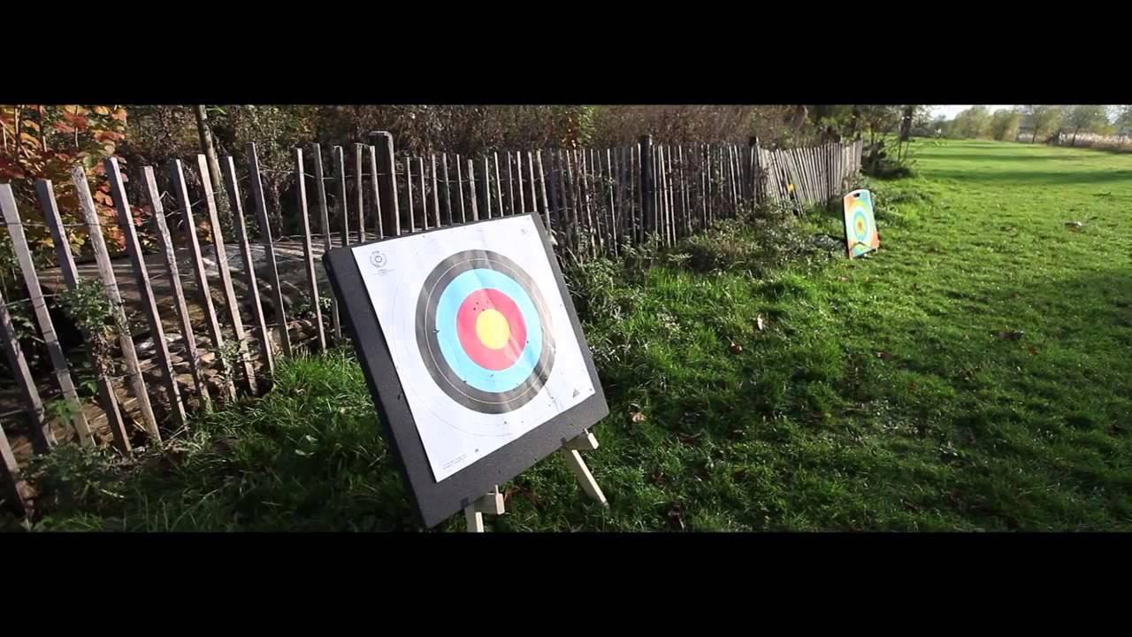 e7b5e1d51 GEOLOGIC Softarchery Kit - Discover Archery - YouTube