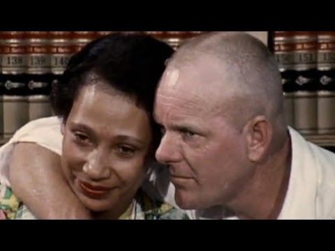 The True Love Story Of 1 Interracial Couple's History-Making Marriage