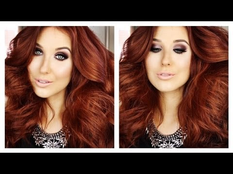 Most Wearable Smokey Eye Makeup Tutorial For all Skin Tones