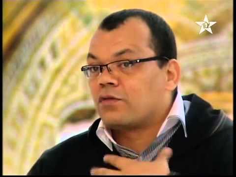 Alhayate cinema Mohammed AMMORA et Mohammed DAHRA