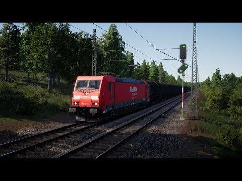 Up the Hill - Service mode - Laufach - Heigenbrücken |