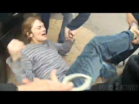 Fulton Police Officer Shoot Man Swinging Metal Pole At Him