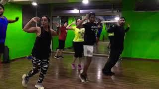 #dhgagalalagli #ayushman #dreamgirl #fitwithsmiti  #Dance Fitness #Bollywood fitness #zumba