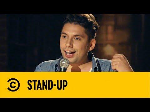 Detesto Que Todo Sea Tierno | Fabrizio Copano | Stand Up | Comedy Central México