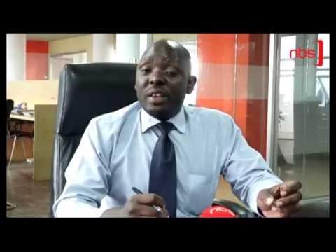 Uganda Textlile Industry Appreciates Museveni Support