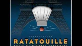 Le Festin- Camille (Ratatouille Soundtrack)