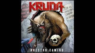 KRUDA - Nuestro Camino (Single Oficial)