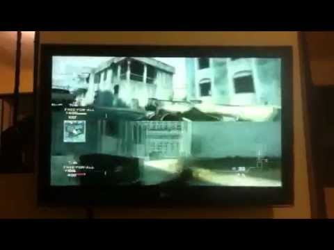 MW3 - En Ps3 Super Sniping.