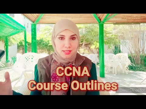 New CCNA 200-301 Arabic Course | شرح عربي
