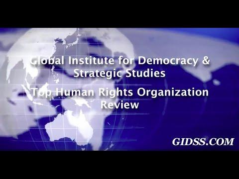 Top Human Rights Organization Review - Sri Lanka, Day of Disappeared, Kenya, Angola, Australia