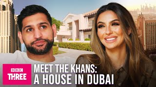 Dream House Hunting In Dubai