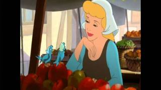 Trailer for the movie Cinderella II : Dreams Come True.