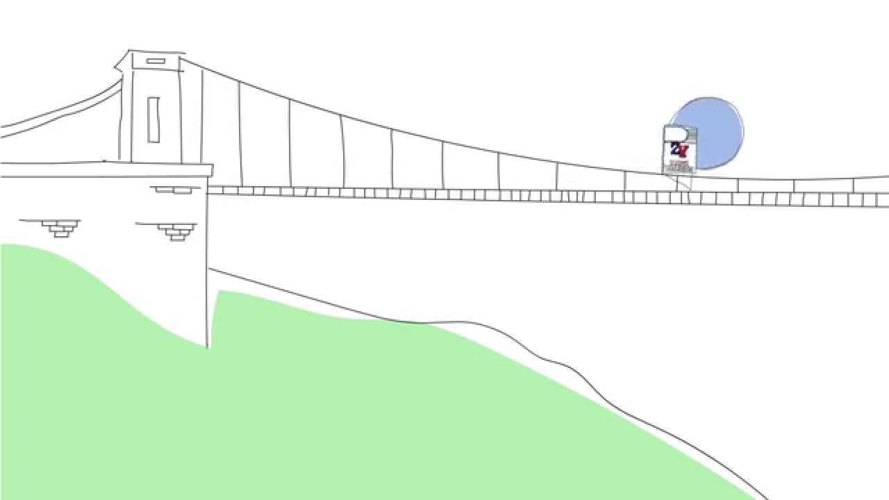 Digital Green Doors Youtube Beam Bridge Diagram