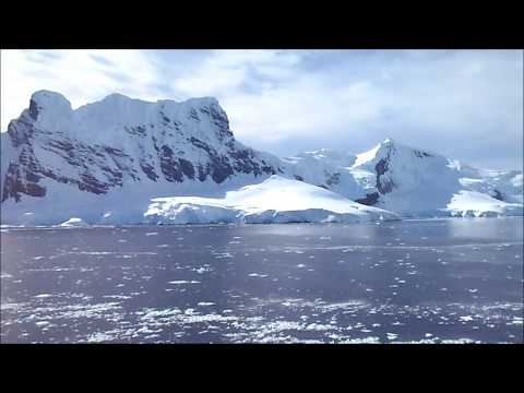 Visiting Antarctica With Celebrity Cruises
