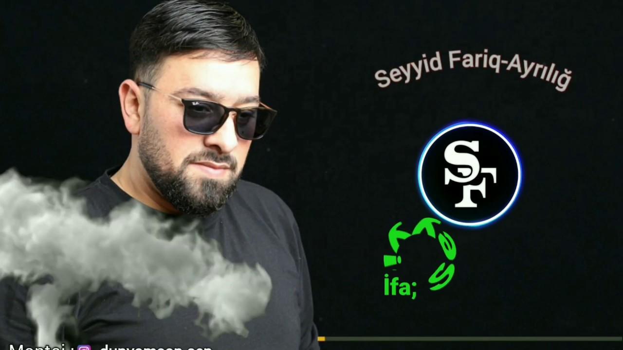 Seyyid Fariq Boradigahi - Ayriliq