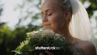 Le jour du mariage | Shutterstock