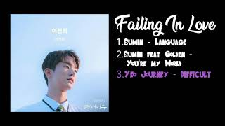 Download lagu Failing in Love OST Full SoundTrack