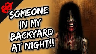 This video features 1 disturbing horror story. If you would like to...